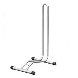 ITPROTECH 床置用 L字型 自転車スタンド シルバー YT-BST101/SL 【RCP】【AS】送料込みで販売!