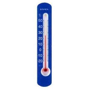 EMPEX 温度計 マグネットサーモ・ミニ タテ型 TG-2516 ブルー