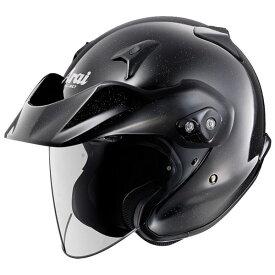 アライ(ARAI) ジェットヘルメット CT-Z グラスブラック M 57-58cm 送料無料!