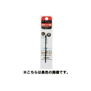 (業務用6セット)トンボ鉛筆 ボールペン替芯 BR-CL15 青 5本