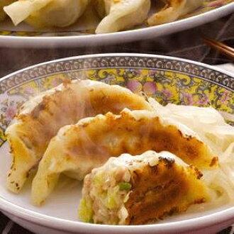当地的美味佳肴 !滨松饺子社会的经核证的滨松饺子 60 件