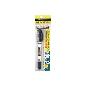 (業務用20セット)トンボ鉛筆 なまえ専科 MCA-111 黒 1本