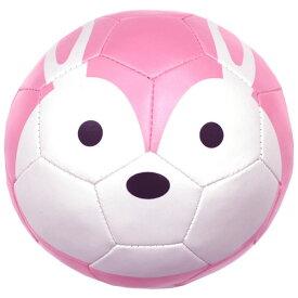 SFIDA(スフィーダ) クッションボール Football Zoo Baby ウサギ 1号球