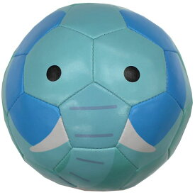 SFIDA(スフィーダ) クッションボール Football Zoo Baby ゾウ 1号球