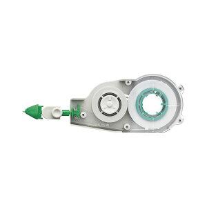 (業務用セット) トンボ鉛筆 修正テープモノCX カートリッジ CT-CR4 1個入 【×10セット】