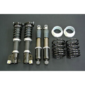 Move L152S suspension kit CAD CARS collaboration model front original shock specifications option rear spring: 10.0k H140 Silk Road!
