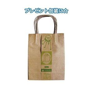 クラフト紙バッグS 3枚入(23×18×8cm) 【12個セット】 35-281送料込!