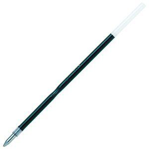 (まとめ) セーラー万年筆 油性ボールペン替芯 0.7mm 緑 オリジナル多機能ボールペン用 18-8555-260 1パック(5本) 【×20セット】 送料込!