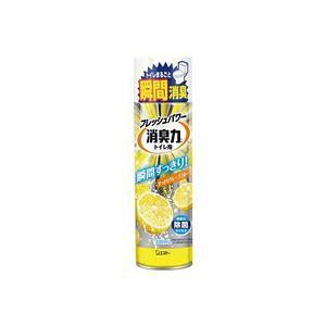 (業務用20セット) エステー トイレ消臭力スプレーグレープフルーツ6本 送料込!
