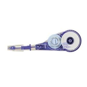 (業務用20セット) プラス 修正テープ ホワイパーV用交換カートリッジテープ 【幅:6mm】 10個入り 送料込!