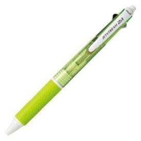 (業務用100セット) 三菱鉛筆 多機能ペン/ジェットストリーム2&1 【シャープ芯径0.5mm/ボール径0.7mm】 MSXE350007.6 緑 送料込!