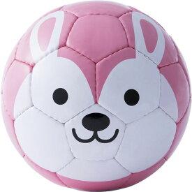 SFIDA(スフィーダ) FOOTBALL ZOO ミニボール1号球 ウサギ BSFZOO06