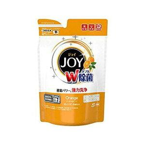(まとめ) 食洗機用用ジョイ オレンジピール成分入り 詰替 490g 【×5セット】