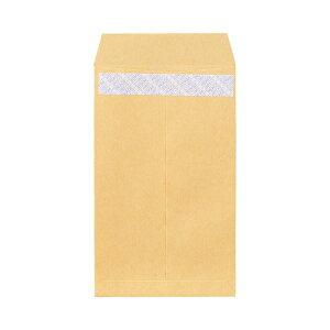 (まとめ) ピース R40再生紙クラフト封筒 テープのり付 角8 85g/m2 843 1パック(100枚) 【×30セット】 送料無料!