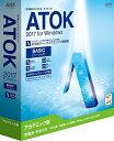 ATOK 2017 for Windows [ベーシック] アカデミック版(1276683)