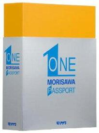 MORISAWA PASSPORT ONE(M019384)