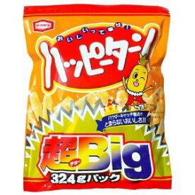 亀田製菓 超ビッグパック ハッピーターン   HP