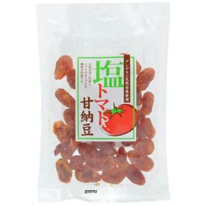 塩トマト甘納豆 170g