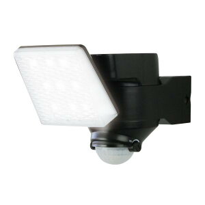 大進(DAISIN) LED ソーラー センサーライト 1灯式 DLS-7T100 送料込み!