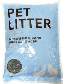 猫・うさぎ・フェレットの快適トイレ砂 ペットリター 3.9kg  送料込み!