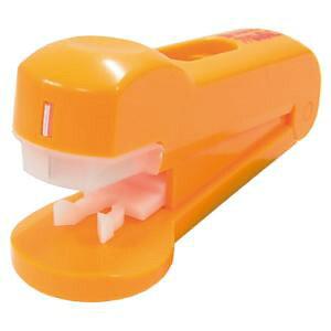 錠剤半錠器 プチはんぶんこ オレンジ A12410010