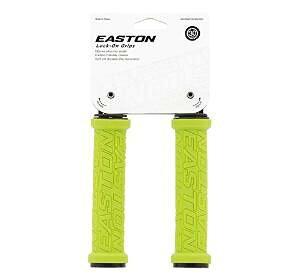 EASTON ロックオングリップ グリーン 33mm「単位:ペア」【沖縄・離島への配送不可】