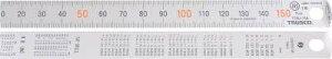 【品名】:TRUSCOピックアップスケール150mmTCSU15N【発注コード】:4151062
