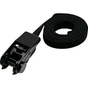 TRUSCO 樹脂製ベルト荷締機 幅25mmX長さ3m 黒
