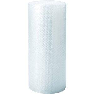 TRUSCO 気泡緩衝材(紙管レスタイプ) 600MM×42M×4MM