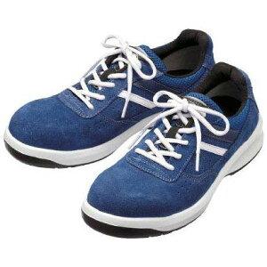 ミドリ安全 スニーカータイプ安全靴 G3550 27.5CM G3550BL27.5 送料込み!