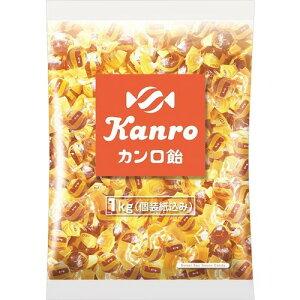 カンロ飴(1kg)