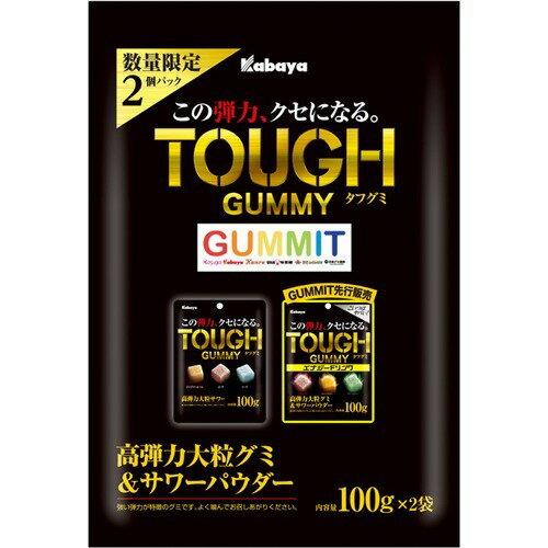 タフグミ GUMMITセット 100g*2袋入