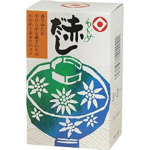 日本食品工業 赤だし味噌汁(9g*6)