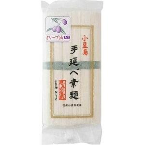 小豆島手延べ素麺オリーブ油入り(300g(50g*6束))
