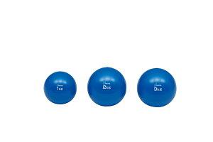 トーエイライト TOEI LIGHT スポーツ・アウトドア ソフトメディシンボール1kg H7250