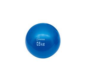 トーエイライト TOEI LIGHT スポーツ・アウトドア ソフトメディシンボール0.5kg () H7163