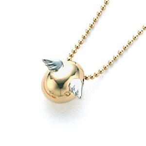 【送料無料】天使の卵 18金ピンクゴールドペンダント ネックレス レディース 中 天使151 ピンクゴールド ペンダント ネックレス レディース 18金 シンプル 人気 ギフト 誕生日 女性 彼女 プレ