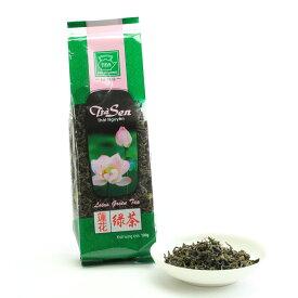 PhucLong ハス茶 100g(蓮花茶)ベトナム 蓮茶