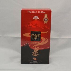 Trung Nguyen Gourment Blend Coffee 500g 1hop チュングエン グルメブレンドコーヒー 500g 1箱 【アジアン、ベトナム食材、ベトナム食品、ベトナム料理、ベトナムコーヒー、チュングェン】
