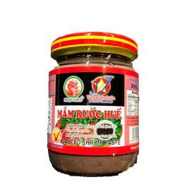 Ngoc Lien 海老の塩漬け 250g 1瓶 Ngoc Lien Mam Ruoc Hue 250g 1 hu 【アジアン、エスニック、ベトナム食材、ベトナム食品、ベトナム料理、海老醤、マムトム】