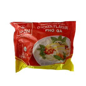 VIFON ベトナム インスタントフォー 鶏肉風味 10袋入り VIFON Pho Ga 10 goi 【アジアン、エスニック、ベトナム食材、ベトナム食品、食品、ベトナムフォー、チリソース】
