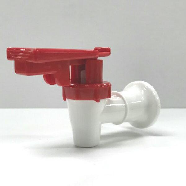 ウォーターサーバー用フォーセット(ノズル)温水用