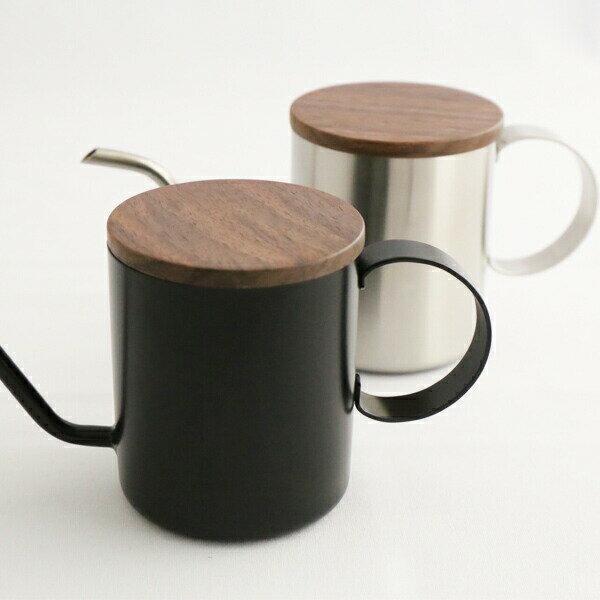 ワンドリップポット 専用 木のふた one drip pote メール便対応 木製 蓋