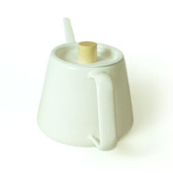 小泉誠デザイン,ほうろう,白,カフェ,ドリップ,おしゃれ,可愛い,実用的,ギフト
