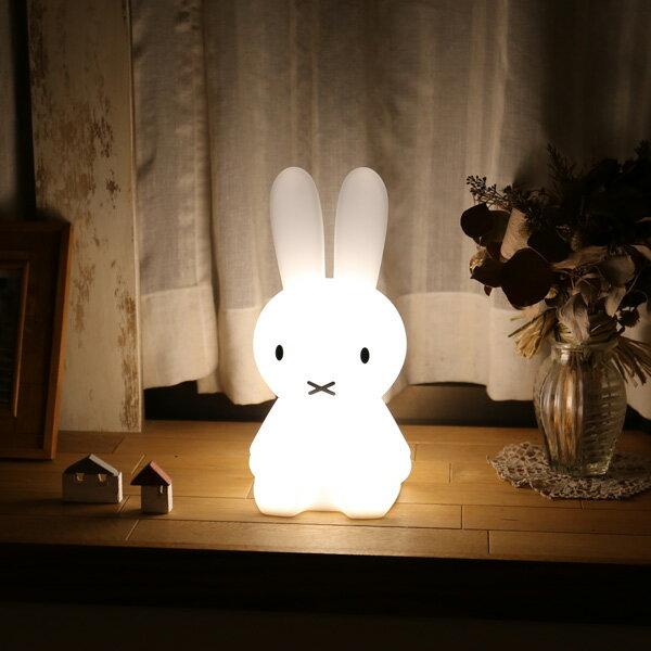 ミッフィー ファースト ライト MIFFY FIRST LIGHT ミスターマリア MM-005 ランプ USB 充電式 LED 照明 インテリア グッズ Mr Maria クリスマス プレゼント