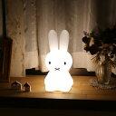 ミッフィー ファースト ライト USB 充電式 LED ランプ 1年保証 ミスターマリア MM-005 インテリア グッズ プレゼント 授乳 旅行 アウト…