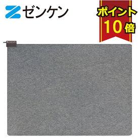 ゼンケン 3畳用 ホットカーペット 本体のみ 電磁波99%カット 電気カーペット 電気ホットカーペット 暖房機 日本製 送料無料【ポイント10倍】