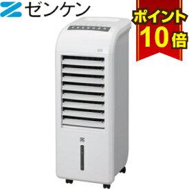 ゼンケン スリム温冷風扇 ヒート&クール ZHC-1200 加湿 暖房 静か イオン搭載【ポイント10倍 送料無料】