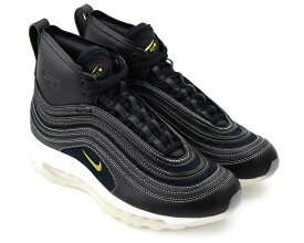 NIKE AIR MAX 97 MID/RT RICCARDO TISCI BLACK/METLLIC GOLD-ANTHRACITE ナイキ エア マックス 97 リカルド ティッシ