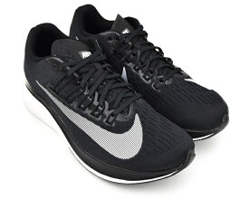 WMNS NIKE ZOOM FLY BLACK/WHITE-ANTHRACITE ウィメンズ ナイキ ズーム フライ